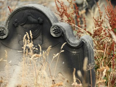 5 feel-good tales about neglected cemetery clean-ups