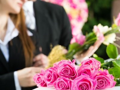 Time to say goodbye: Visitations and funeral viewings