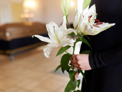 Cremation funerals exceed burials as rates hit 'all-time high'