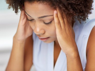 Understanding the physical symptoms of grief