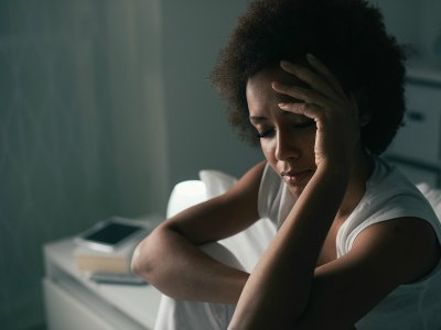 Grief insomnia: 10 sleep remedies for bereavement