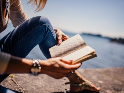 10 of the best self-help books on grief