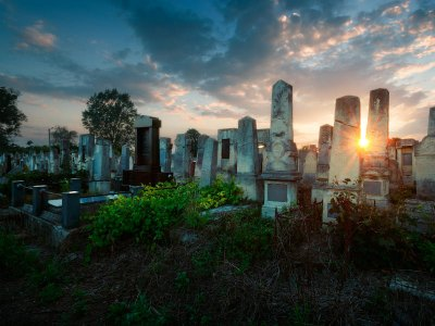 10 cemeteries to see before you die