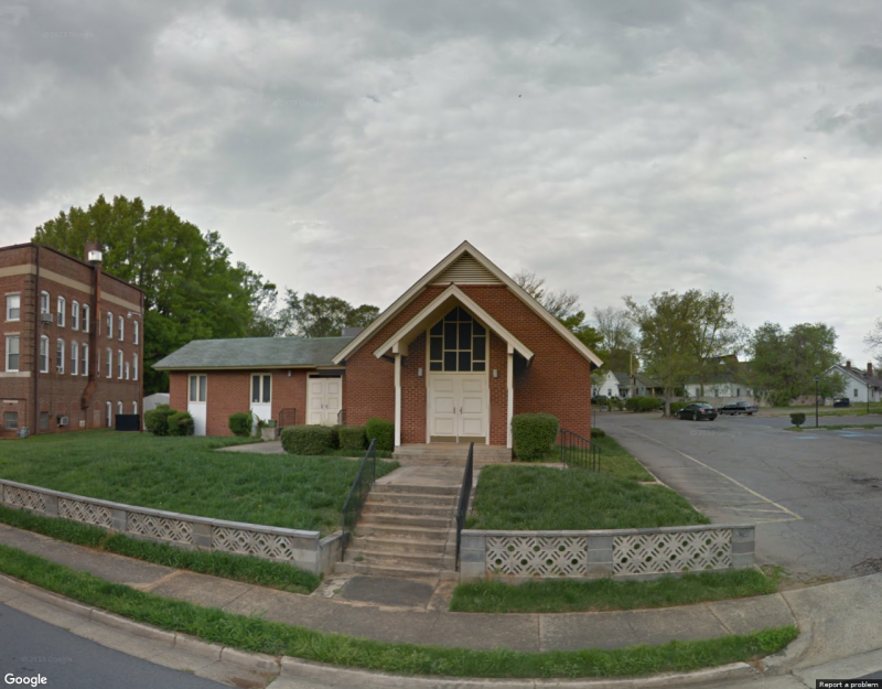 Robinson funeral home of rock hill sc funeral zone for Home builders rock hill sc