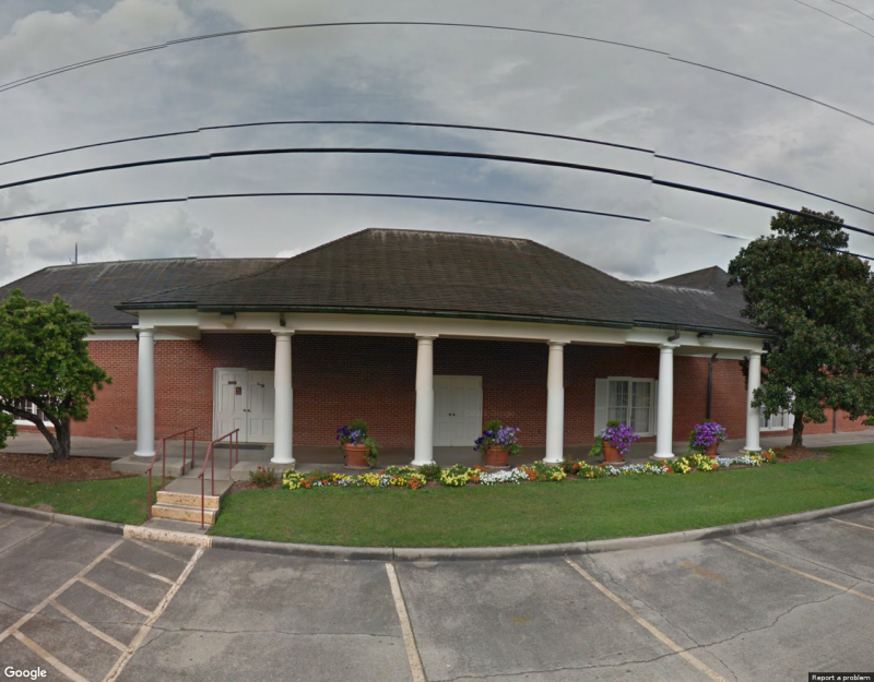 Syrie Funeral Home Inc