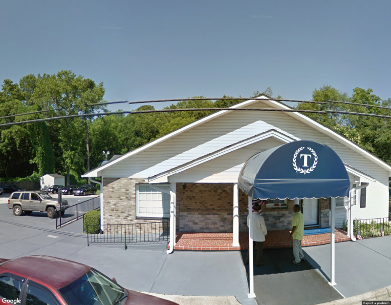 Dafford Funeral Home Angier