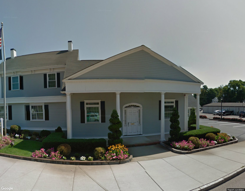 Cartright Funeral Home Randolph Ma
