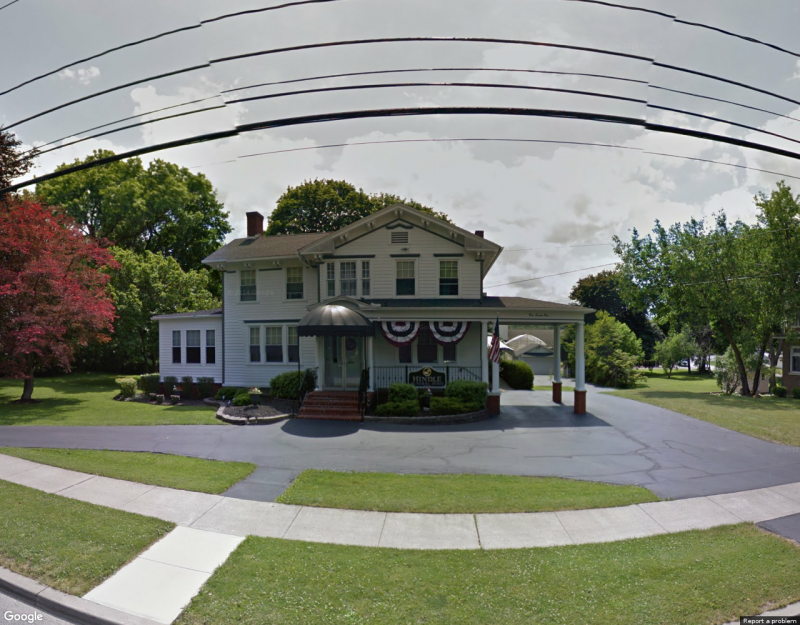 Hindle Funeral Home In Dansville New York