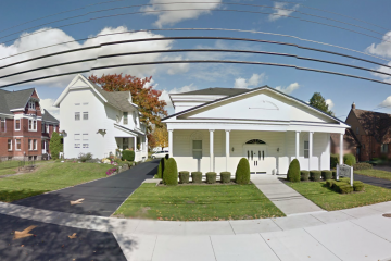 Warsaw Funeral Homes