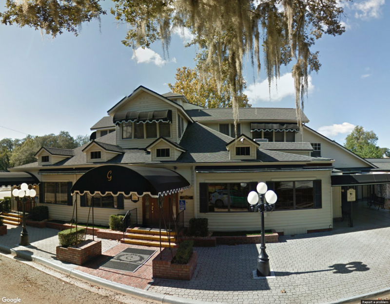 Grissom funeral home and crematory kissimmee fl - Osceola memory gardens funeral home ...