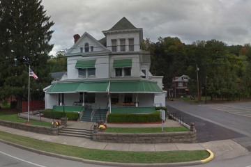 Funeral Homes In Marion County Wv Funeral Zone