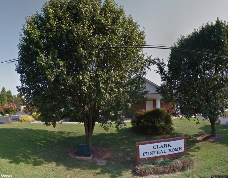 Lady S Funeral Home In Kannapolis Nc