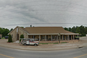 Cornwell Funeral Home Dardanelle