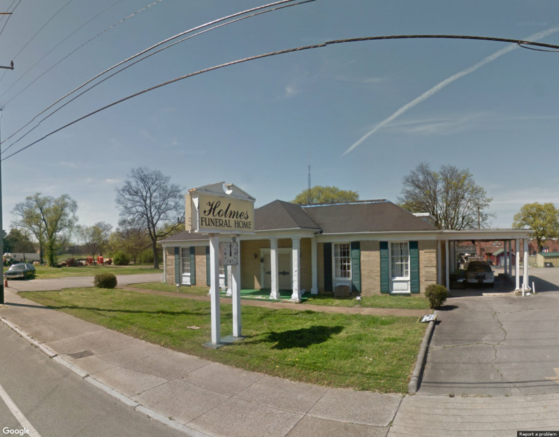 West Harpeth Funeral Home In Nashville Tn
