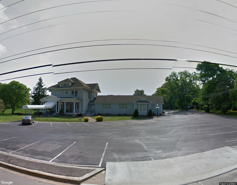 Bills And Mcgaugh Funeral Home