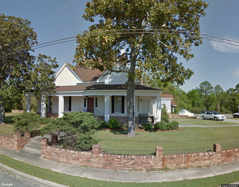 Higgs Funeral Home