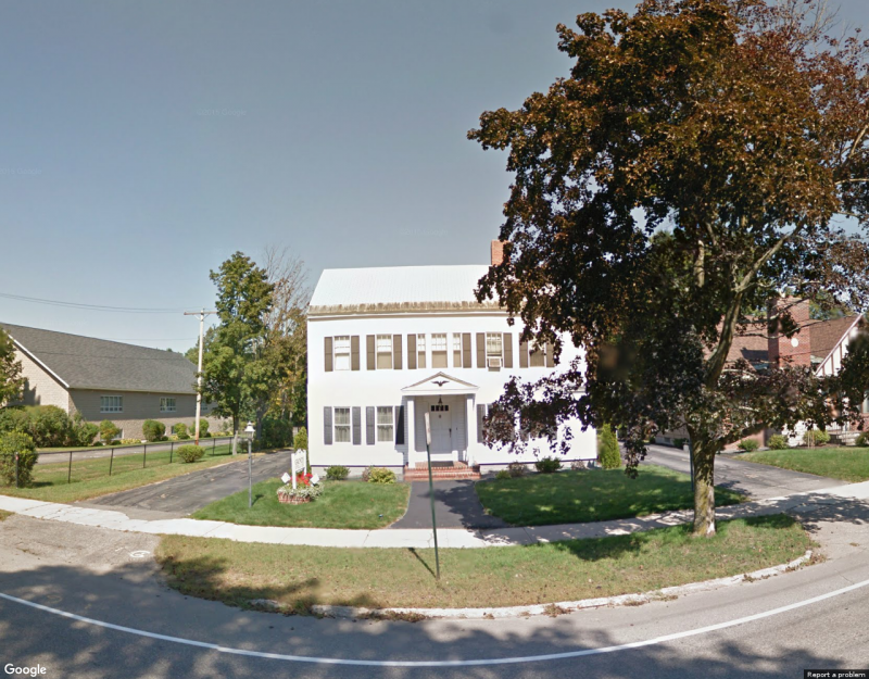 Mcintire Funeral Home