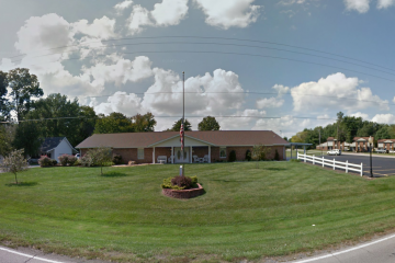 Bailey Funeral Home Vienna