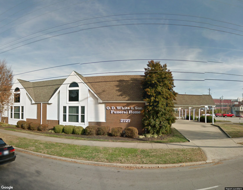 Hardy Funeral Home Dixie Highway