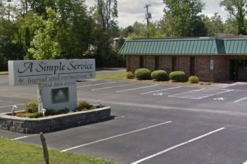Simple Service Funeral Home Gastonia Nc