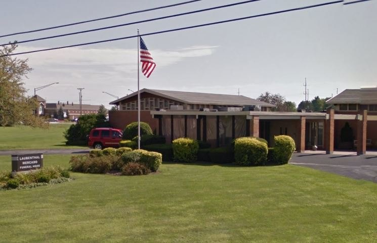 Funeral Home In Elyria Ohio