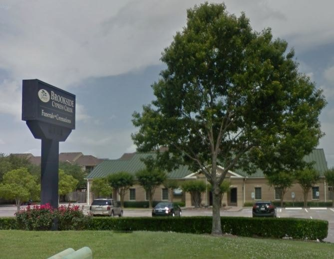 Memorial Oaks Funeral Home Houston Tx