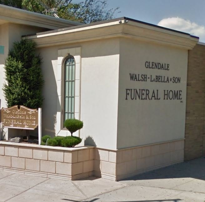 Walsh Labella Son Funeral Home