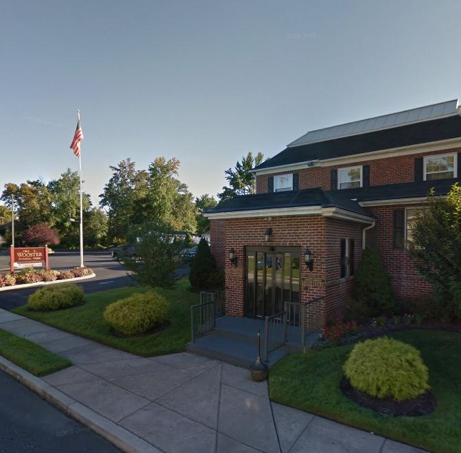 Wooster Funeral Home Clementon