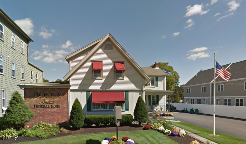 Funeral Homes In Mansfield Massachusetts