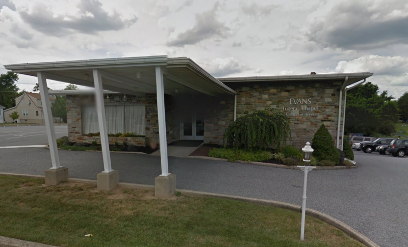 Funeral Homes Baltimore County