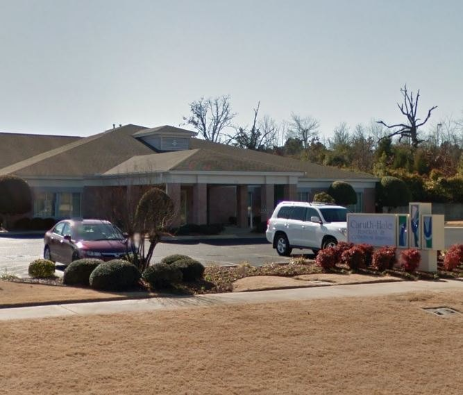 Caruth Hale Funeral Home Ar