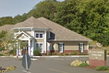 Funeral Homes New Haven County