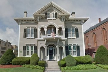 Boulevard Funeral Home New Bedford