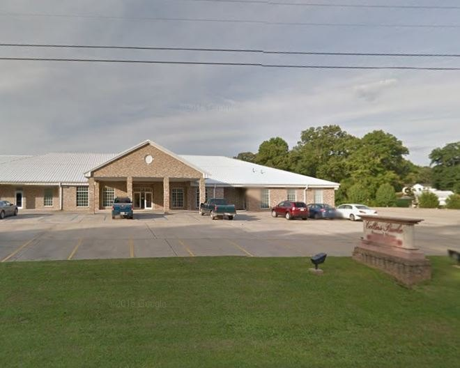 Collins Burke Funeral Home
