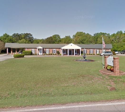 Funeral Homes In Thomaston Ga