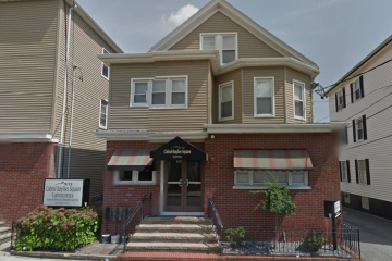 Kirby Funeral Home New Bedford Massachusetts