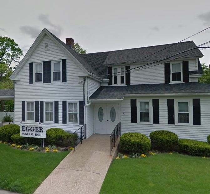 Egger funeral home middleborough ma funeral zone for Ma home builders
