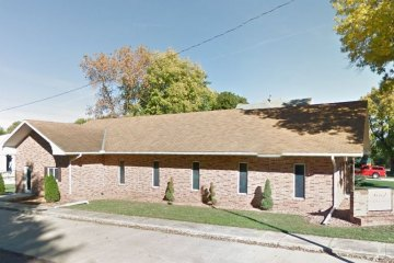Foust Funeral Home Eagle Grove