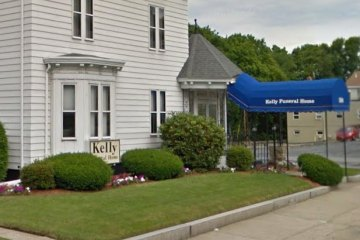 Kelly Funeral Home Worcester
