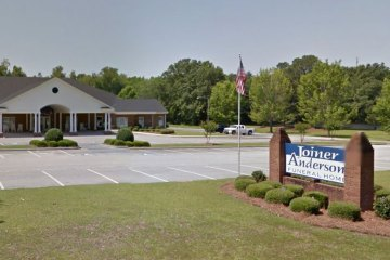 Joiner And Anderson Funeral Home
