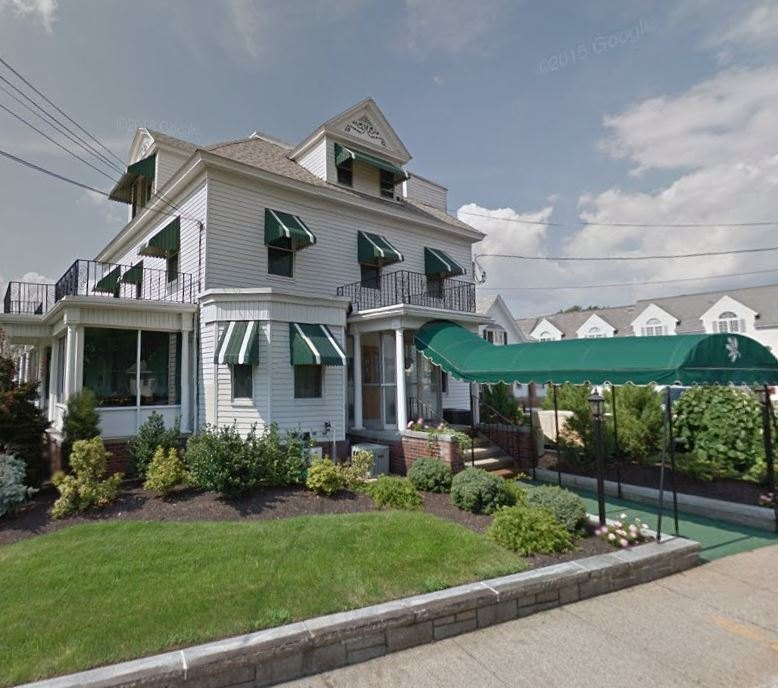 Ouellette Funeral Home Lowell