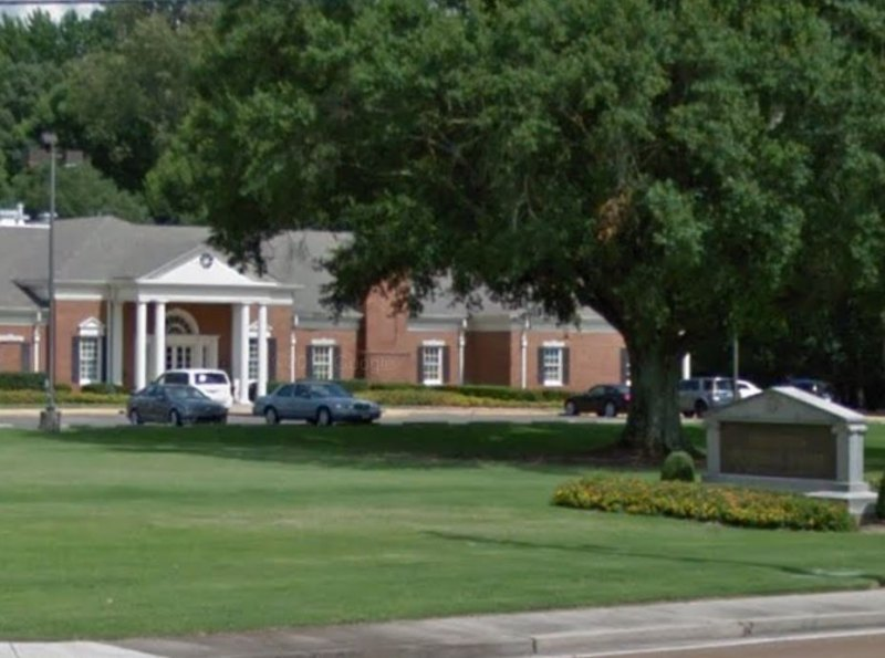 Memphis Funeral Home And Memorial Garden Memphis Tn