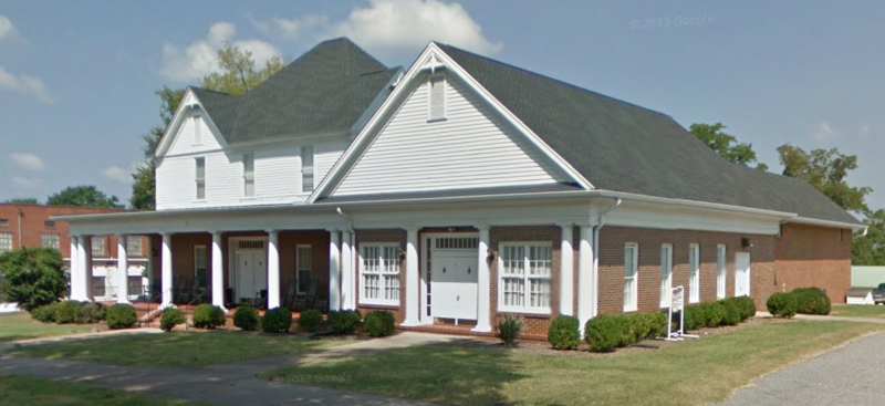 Little And Ward Funeral Home Commerce Georgia