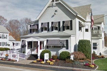 Rice Funeral Home Worcester MA