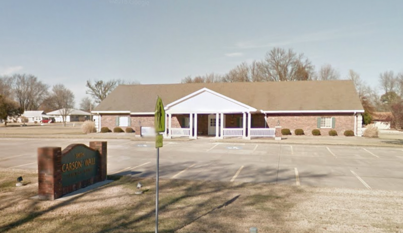 Crawford County Funeral Homes