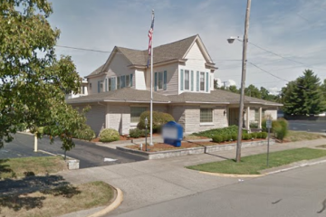 Seabrook Funeral Home New Albany In