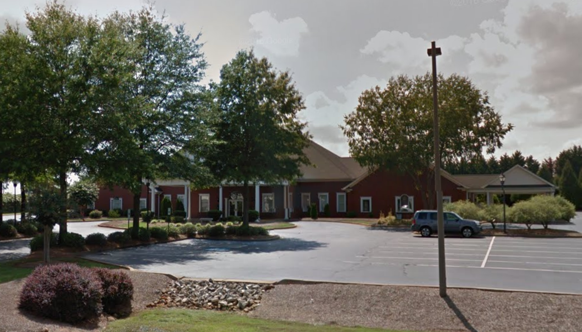 Eggers Funeral Home Boiling Springs Sc Funeral Zone