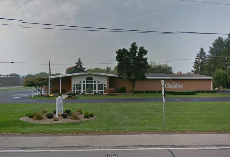 Funeral Homes New Wilmington Pa
