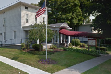 Stevens Funeral Home Marion Ny