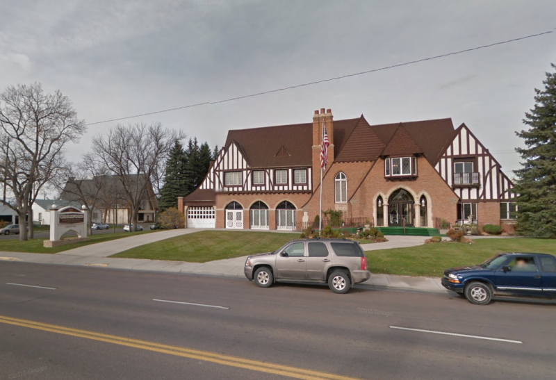 Croxford Funeral Home